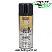 FAREN GRASSO CATENE SPRAY F70 ML400