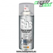FAREN ZINCO PROFESSIONALE SPRAY F93 ML400
