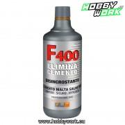FAREN DISINCROSTANTE ACIDO PER CEMENTO F400 LT1