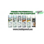 DUPLI PRIMERS SPRAY 400ML FONDI PROFESSIONALI A SPRUZZO